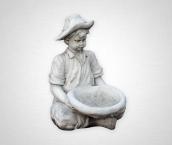 chlapec-miska